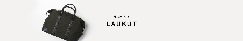 Laukut Miehet : Lompakot laaja valikoima uusimpia tyylej? boozt