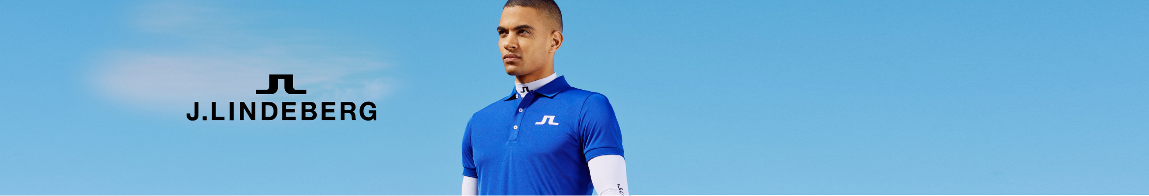 J lindeberg golf large selection of the newest styles for High end golf shirts