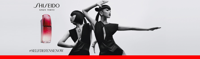 Shiseido-powerbrandwall