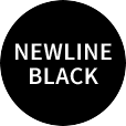 NEWLINE BLACK