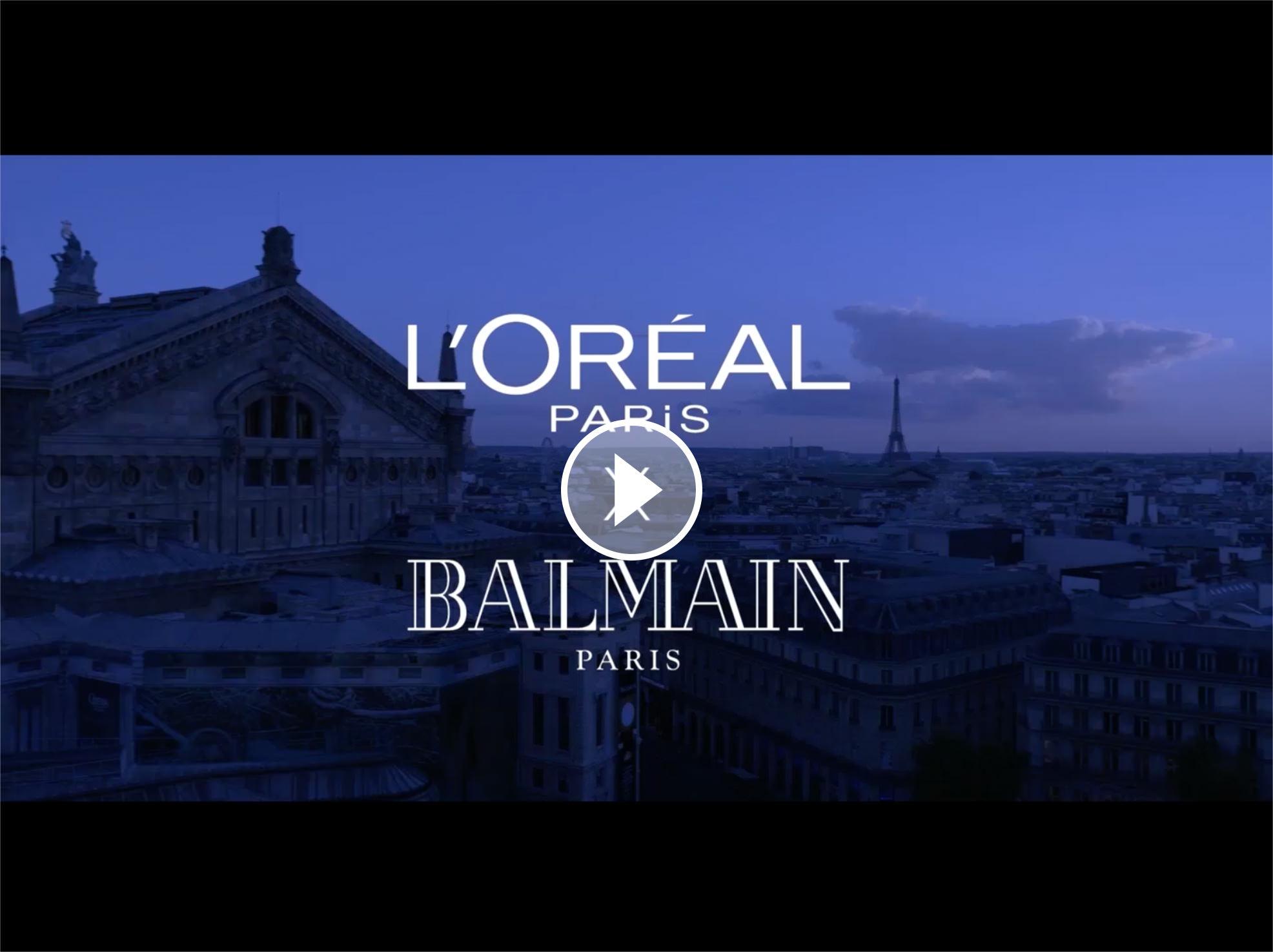 Balmain_video_1