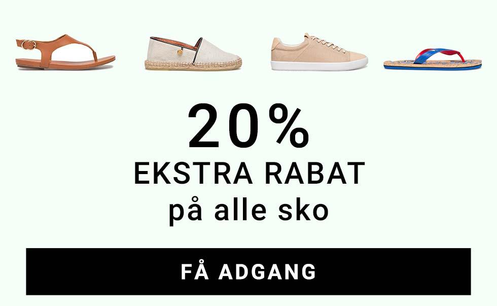 FÅ ADGANG