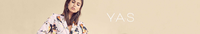 f769c61d Y.A.S – Your Apparel and Style har en simpel vision: at tilbyde moderigtige  og godt udførte styles til alle kvinder, der ønsker at være unik og  individuel i ...
