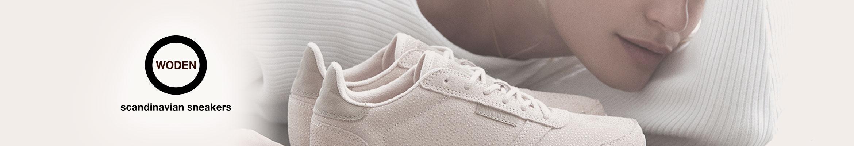 2639772edbbb Woden stiler efter at kombinere godt fodtøj med karakteristiske styles med  et tvist af Woden dna. De kan simpelthen bare godt lide at fremstille enkle  sko ...
