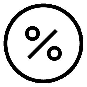 Kun i dag: 10% ekstra rabat på denne style!<br>Brug koden: <strong>GET-10</strong>. Tilbuddet udløber 18.06.2019, ved midnat. Koden kan benyttes på ordrer op til 5000 kr.