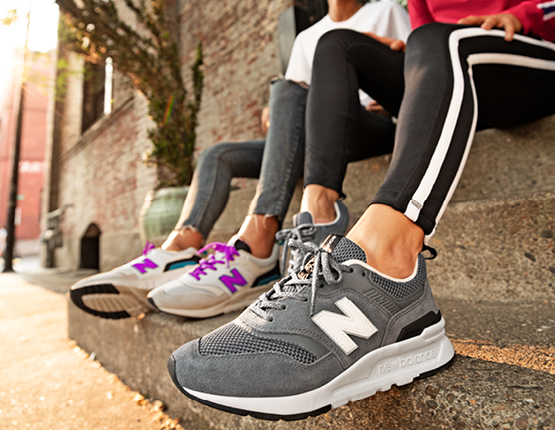55c9eb28b7637 New Balance | Large selection of the newest styles | Boozt.com
