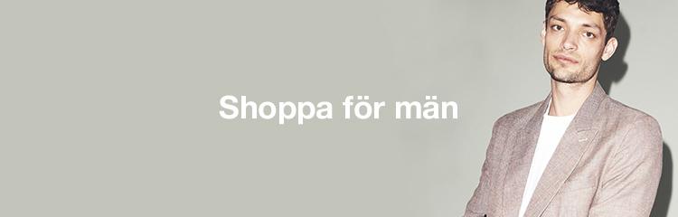 Shop for men