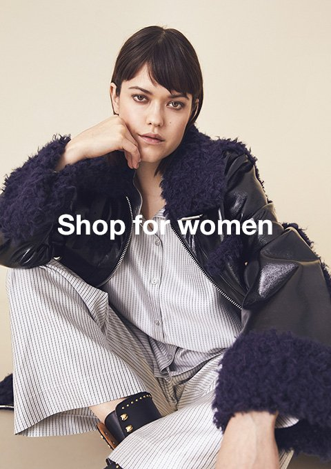 Shop for women