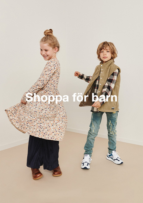 Shop for kids
