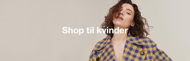Shop for women