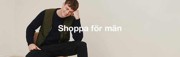 Shop for men