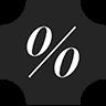 Kun i dag: 20% ekstra rabat på denne style!<br>Brug koden: <strong>NEW-20</strong>. Tilbuddet udløber 17.11.2019, ved midnat. Koden kan benyttes på ordrer op til 5000 kr.