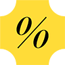 Endast idag: 20% extra rabatt på denna style. <br>Använd koden: <strong>BRANDS-20</strong>. Erbjudandet slutar 2020.01.28, vid midnatt. Koden kan användas på beställningar upp till 5000 kr.