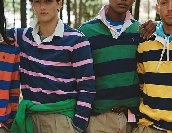 Polo Ralph Lauren Men | Large selection of the newest styles