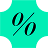 Vain tänään: 10% lisäalennusta tästä tuotteesta!<br>Käytä koodia: <strong>NOW-10</strong>. Alennuskoodi vanhenee 13.08.2020 keskiyöllä. Koodin voi käyttää korkeintaan 600€ suuruisiin tilauksiin.