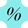 Nur Heute: 25% Extra-Rabatt auf diese Artikel!<br>Code: <strong>SAVE-25</strong>. Das Angebot endet am 25.10.2020 um Mitternacht. Der Code kann für Bestellungen bis zu 600€ verwendet werden.