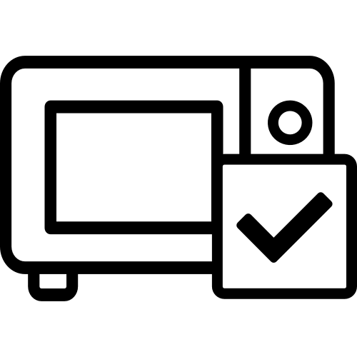 Kan brukes i mikrobølgeovn