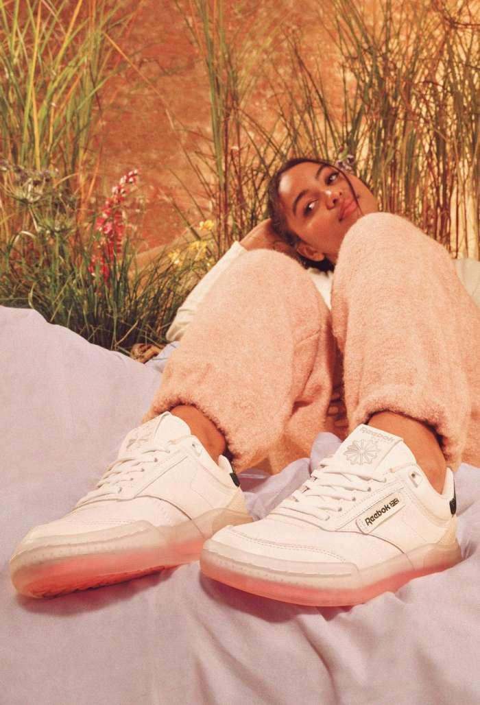 Boozt Live: The Reebok icons. The sneaker must-haves.