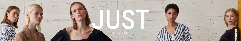 Just Female   Leren jassen   Grote selectie van de nieuwste