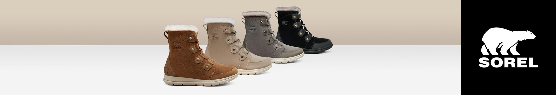 Viking | Vinterstøvler | Stort udvalg af de nyeste styles