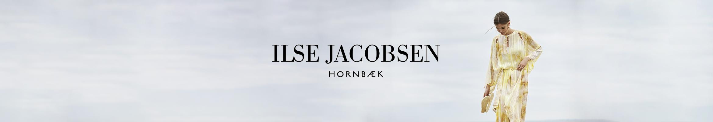 ilse jacobsen raincoat uk sale, Sort Ilse Jacobsen Hornbæk