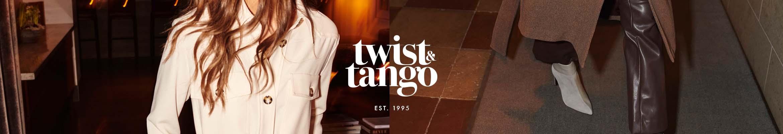 Twist & Tango | Skor | Stort utbud av nya styles |