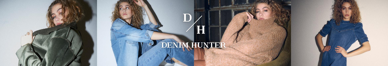 Denim Hunter | Jakker | Stort utvalg av de seneste nyhetene
